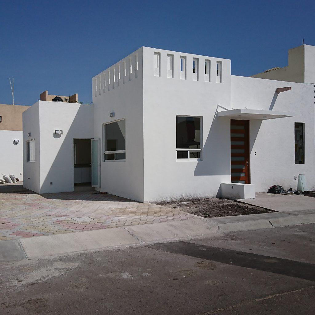 Casa Susana del Valle